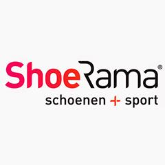 Nieuwe huisstijl voor ShoeRama