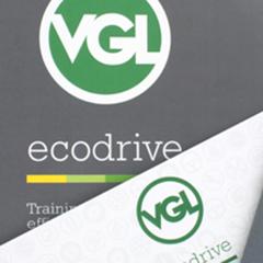 Identiteit voor VGL ecodrive