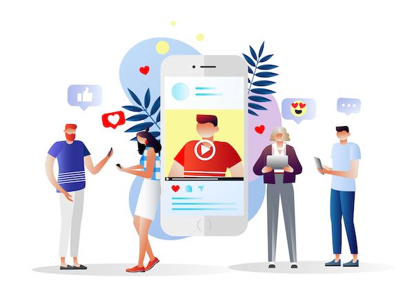 Het juiste moment voor jouw social media content