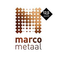 Koperensemble van Marco Metaal